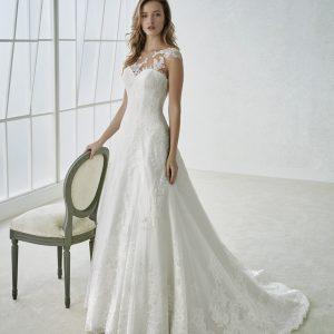 Robe de Mariée FABRIZIA