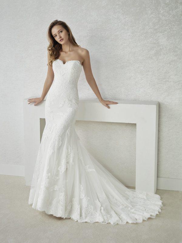 Robe de Mariée FACIEL