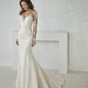 Robe de Mariée FARIAL