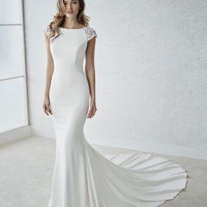 Robe de Mariée FIANA