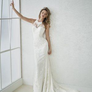 Robe de Mariée FARNES