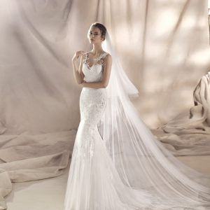 Robe de Mariée SIENA