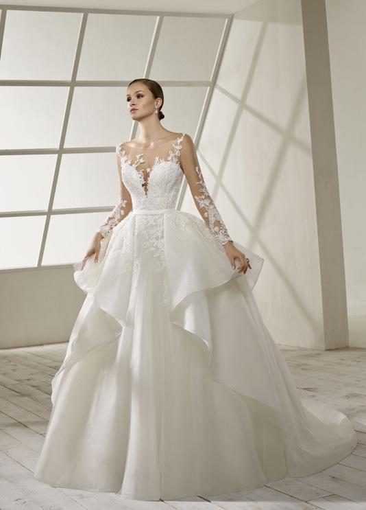 Divina Sposa Robe 192 42 Empire Du Mariage