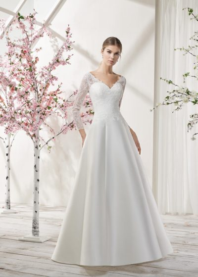 Robe mariage 49