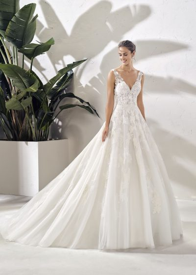21226cf2fe5 Robe Princesse Archives - Empire du Mariage