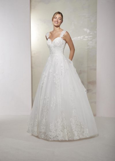 Empire du Mariage / Robe BARBIE