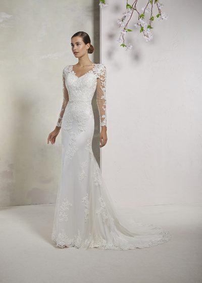 Robe De Mariée Robe De Mariage Accessoires Pour Votre