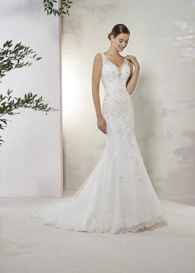 tout neuf a4d68 7f22d Robe de mariée, Robe de Mariage & Accessoires pour votre ...