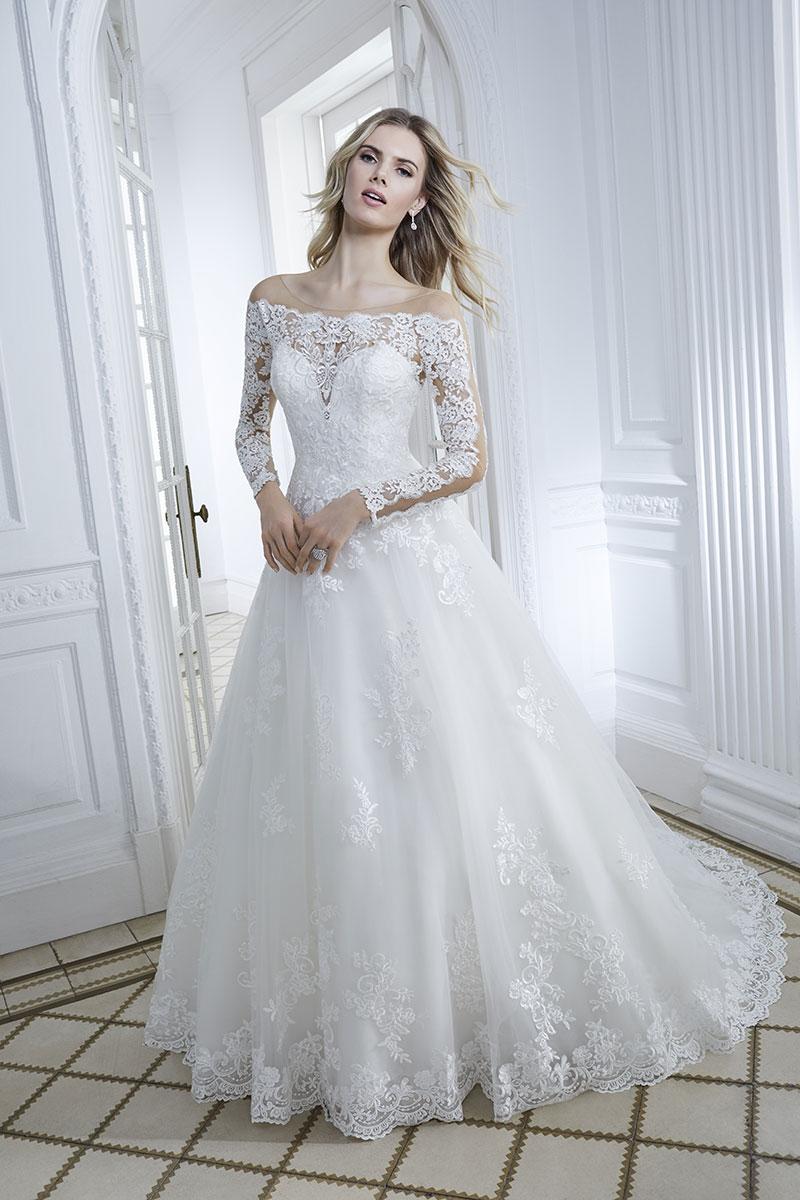Robe de mariée | Divina Sposa 202 - 36 |