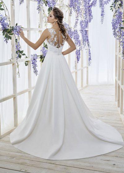 Robe de mariée | JUST FOR YOU | Empire du